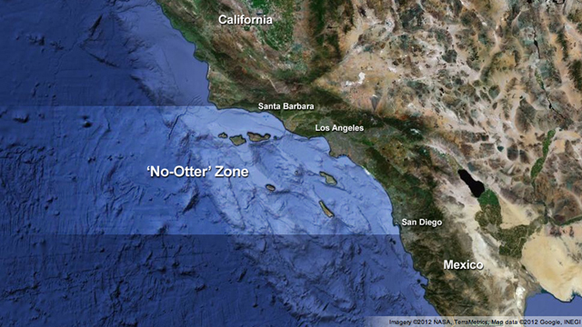 "Groups Will Defend Sea Otter Recovery and End of ""No-Otter"" Zone"